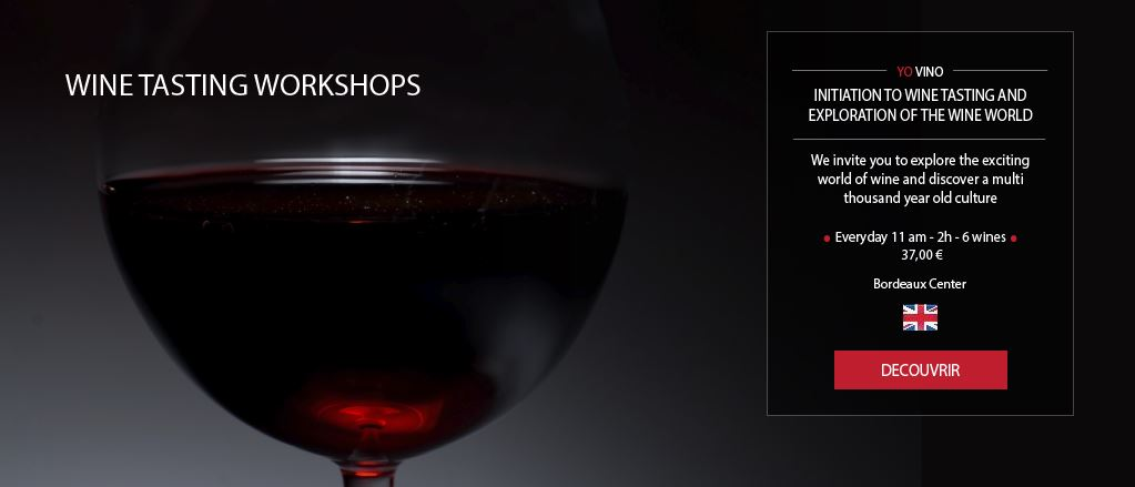 Wine Tasting Workshops
