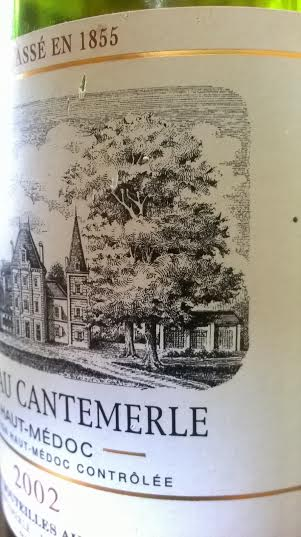 cantemerle 2002