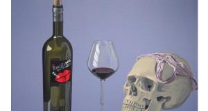 vanite_vin_acrylique