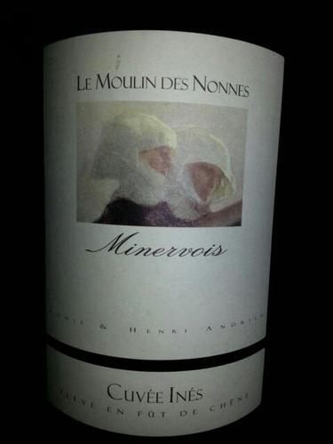 Moulin des Nonnes